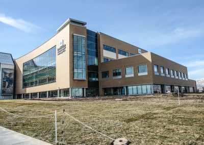 Riverton Hospital Expansion