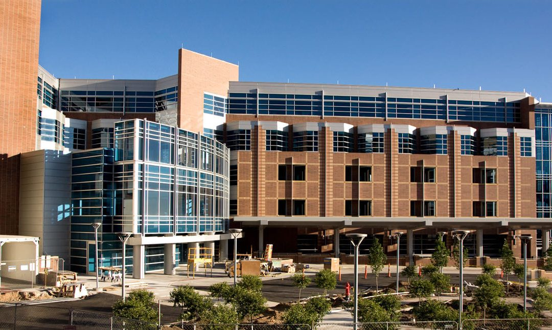 University of Utah Hospital Expansion