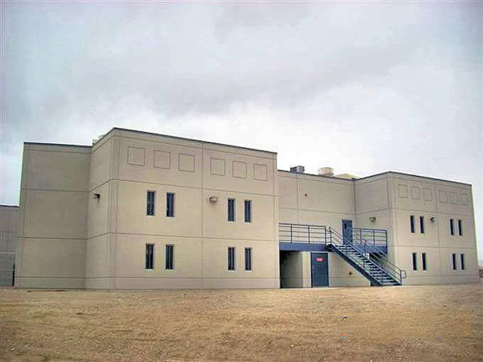 High Desert State Prison Taylor Electric