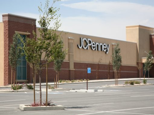 JCPenney – South Jordan