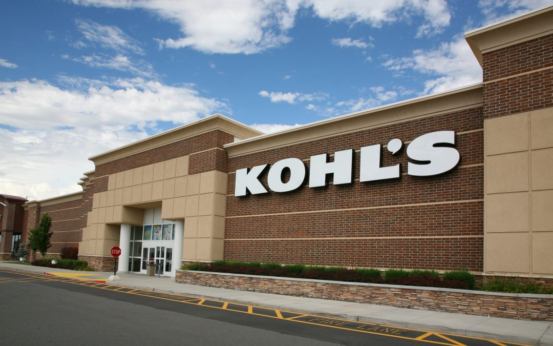 KOHLS – West Valley City