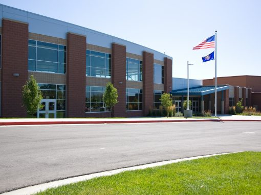 Pleasant Grove High School