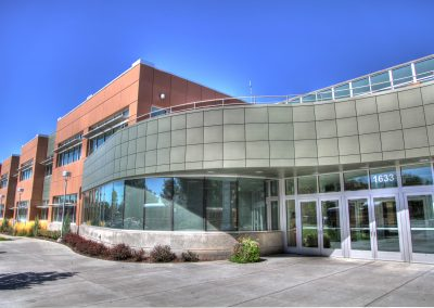 Salt Lake Community College South City Campus: CTE Building
