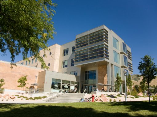 University of Utah: Tanner Humanities Center