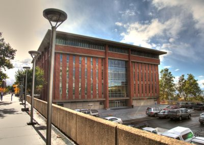 University of Utah: College of Nursing