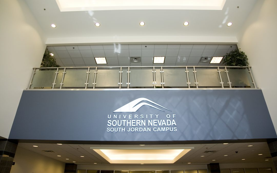 University of Southern Nevada: South Jordan Campus