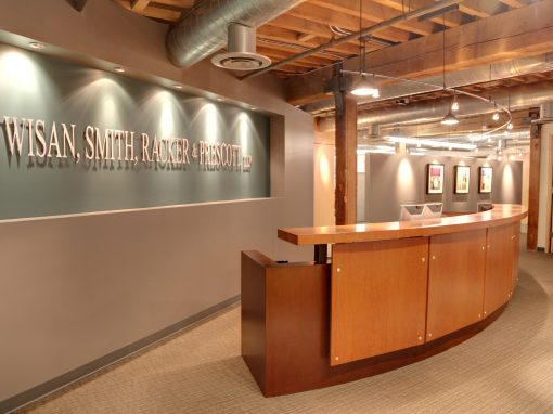 Wisan, Smith, Racker & Prescott LLP. (WSRP)