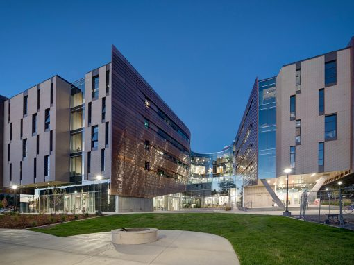 University of Utah: Lassonde Studios