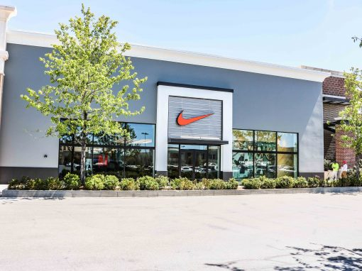 Nike Store: Farmington Station
